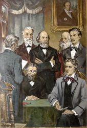 chleny komiteta